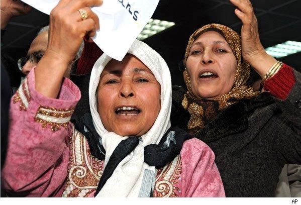 Paridad en las listas electorales tunecinas