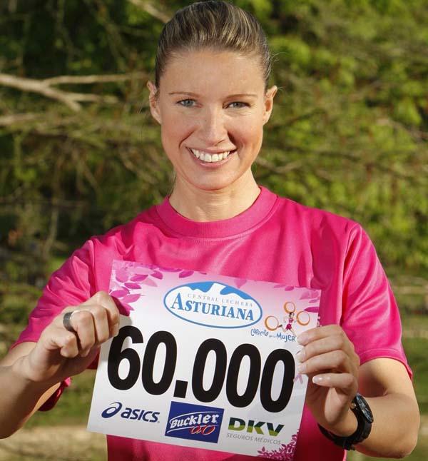 Carrera de la mujer 2011
