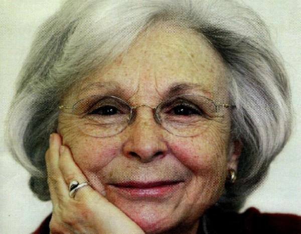 """Josefina Molina primera """"Mujer de Cine"""""""