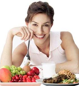 Trucos para mejorar tu alimentación