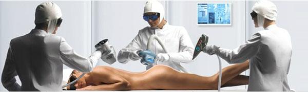 Cibercirugía: Cirugía sin bisturí