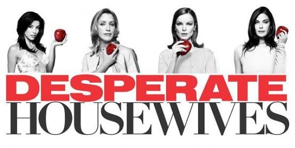 """Última temporada de """"Mujeres Desesperadas"""""""