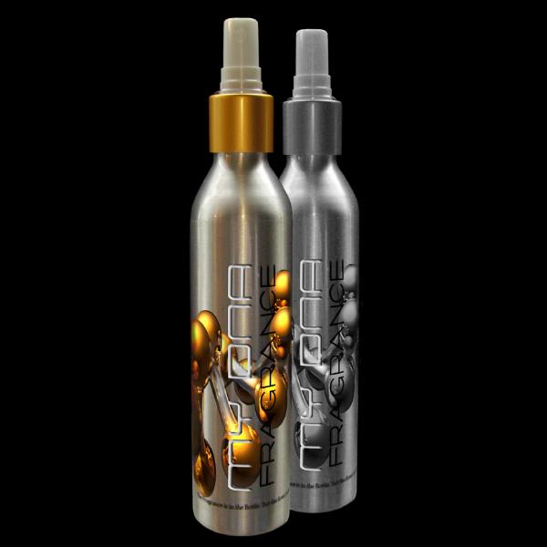 El Perfume de tu ADN