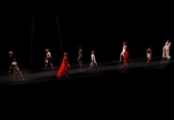 Las claves de Cibeles Fashion Week