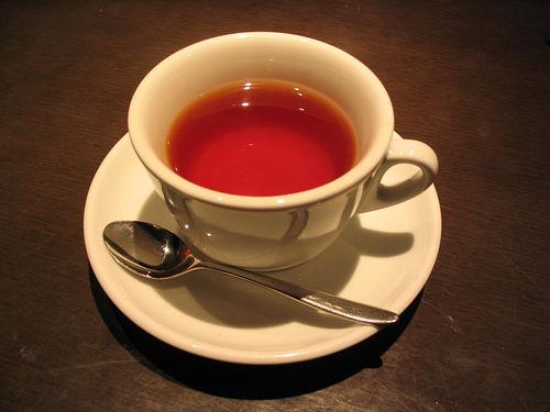 Té rojo y té verde, aliados para perder peso