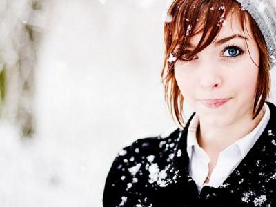 Claves para cuidar tu cabello en la nieve