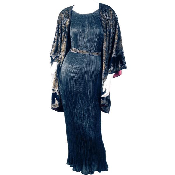 Historia de un vestido I