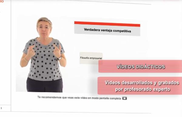 La fórmula online más eficaz para la formación online de Posgrado