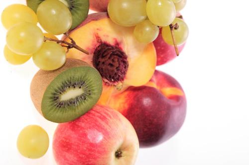 Adelgaza más consumiendo fruta fresca