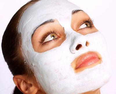 Mascarilla de patata para las pieles con acné