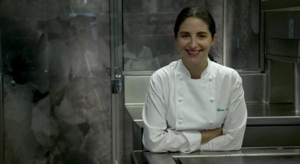 La mejor mujer chef del mundo es española