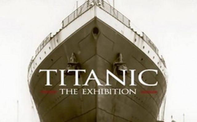 Asistir a la última cena del Titanic en Madrid y Barcelona