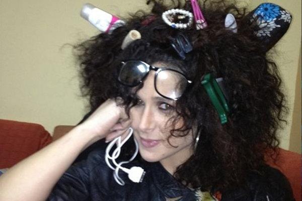 Rosa López: nuevo single, nuevo look