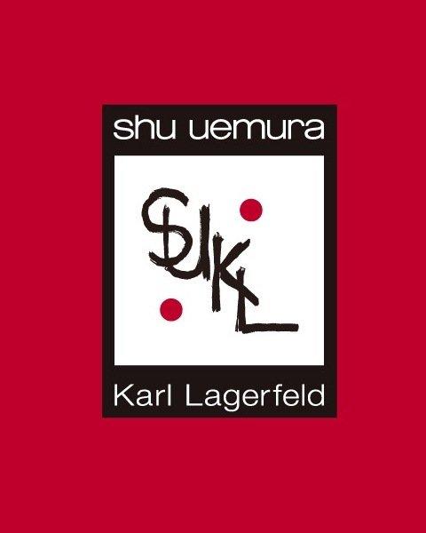 Karl Lagerfeld colaborará con Shu Uemura