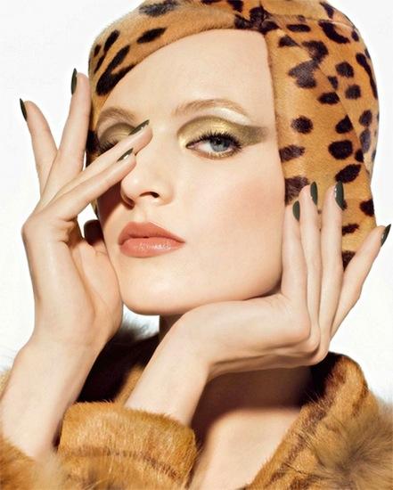 Adelanto de la colección de Dior para el otoño invierno de 2012 – 2013