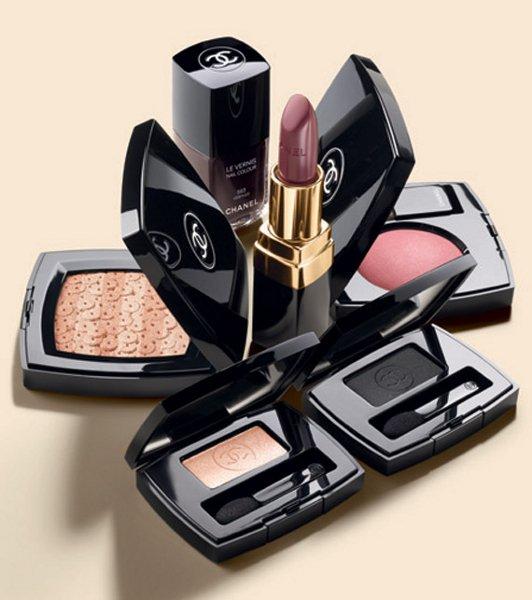 La nueva colección de Chanel para el otoño-invierno 2012/2013, Les Essentiels