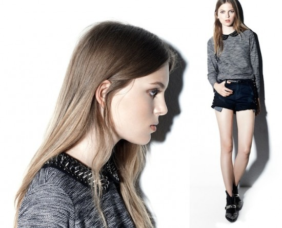 Lookbook de septiembre 2012 by Pull and Bear