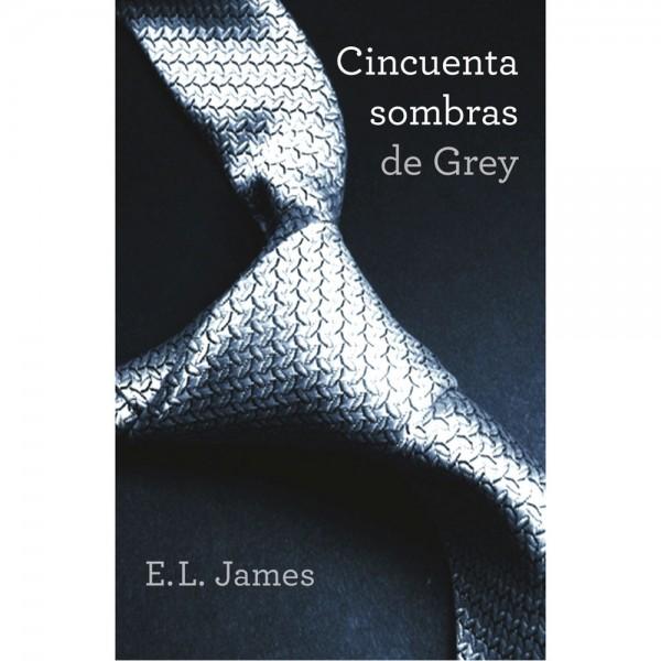 Reseña del libro 'Cincuenta Sombras de Grey', de E.L. James