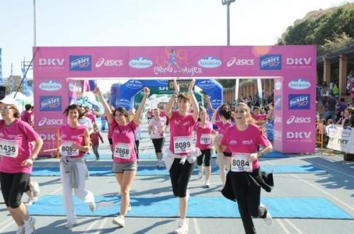 Correr intervalos de 30 minutos nos ayudará a adelgazar más