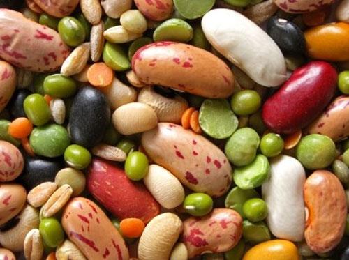 Alimentación para el otoño: verduras, legumbres y cereales