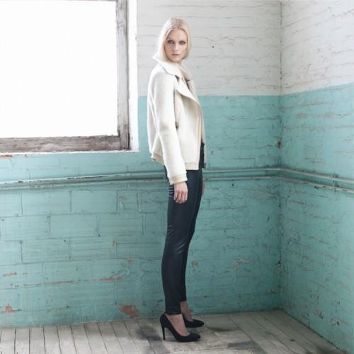 Lookbook Bershka octubre 2012