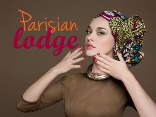 Parisian Lodge, la colección de Bourjois para el otoño de 2012