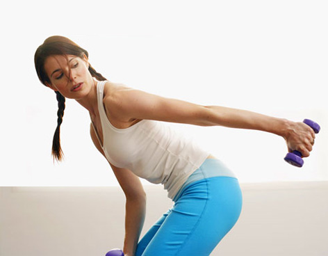 Acelera el metabolismo de forma saludable