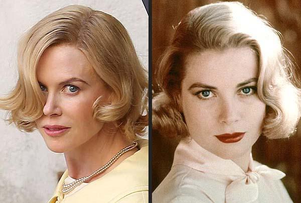 La Grace Kelly de Nicole Kidman no fascina a los Grimaldi