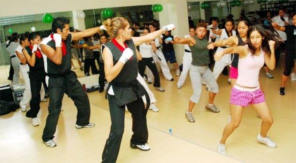 Beneficios del Body Combat (II)