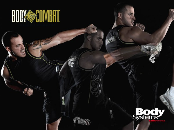 Beneficios del Body Combat (III)
