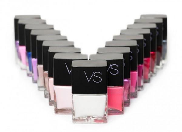 Victoria's Secret saca su propia colección de esmaltes de uñas
