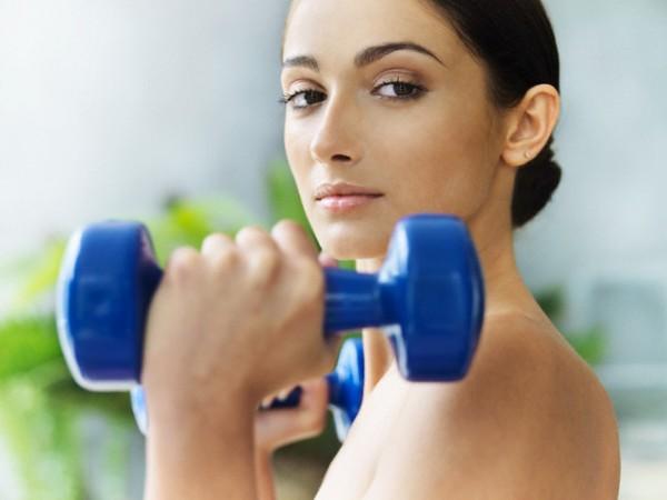 Qué alimentos consumir antes de entrenar