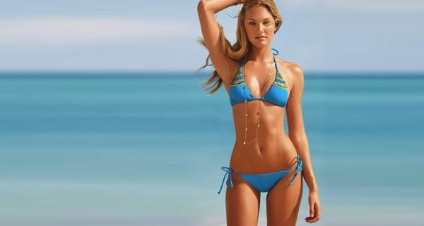Operación bikini, combina la alimentación saludable y el ejercicio, ¡Nada de locuras!