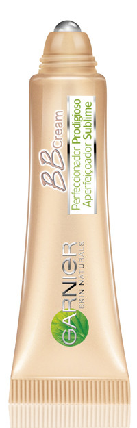 BB Cream 5 en 1 en Roll-On de Garnier