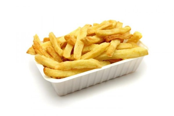 Alimentos que debemos evitar en la cena para perder peso (I)
