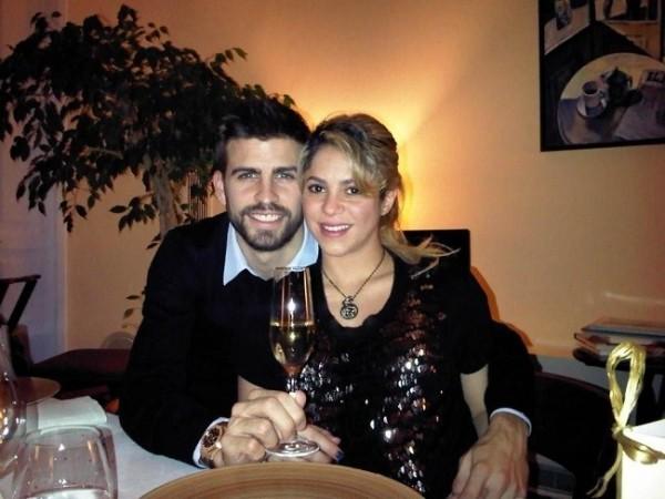 Shakira y Piqué, ¿Se casan?