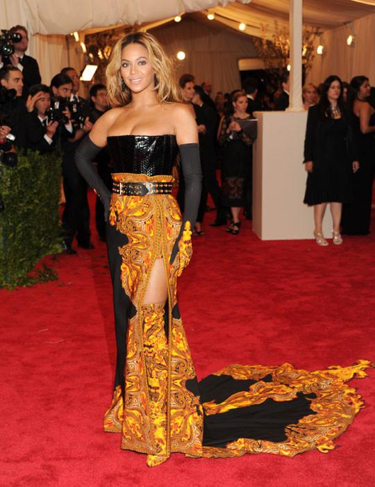 Beyoncé podría estar nuevamente embarazada