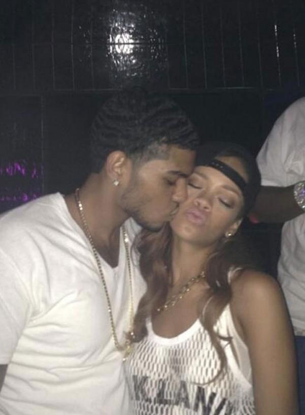 Rihanna y Chris Brown, ¿Separados de nuevo?