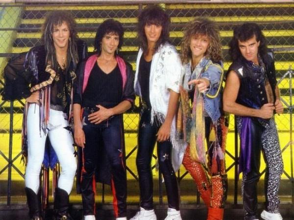 Bon Jovi no cobrará nada en su concierto español