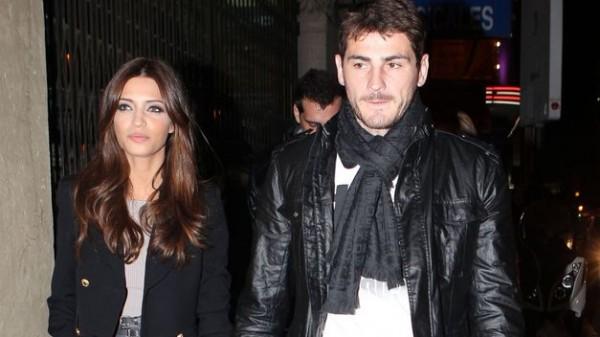 Sara Carbonero e Iker Casillas están embarazados