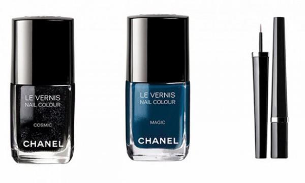 Nuit Magique, la edición limitada de Chanel para la VFNO