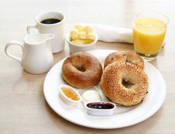 Consejos para hacer un mejor desayuno
