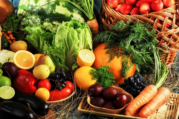 Tres consejos para comer más sanos en nuestro día a día (I)