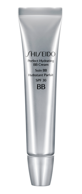 Perfect Hydrating, la nueva BB Cream de Shiseido