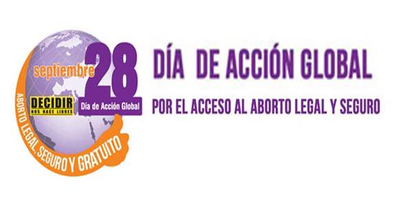 Madrid se manifiesta contra la penalización del aborto libre