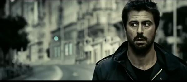 """Vodafone yu estrena el corto de Alex de la Iglesia """"El contrato de Vodafone yu"""""""