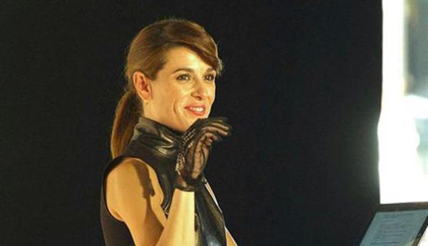 Raquel Sánchez Silva retoma su trabajo con 'La Incubadora'