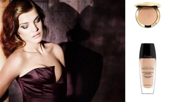 Tenue de Perfection, la nueva gama de bases de maquillaje de Guerlain.