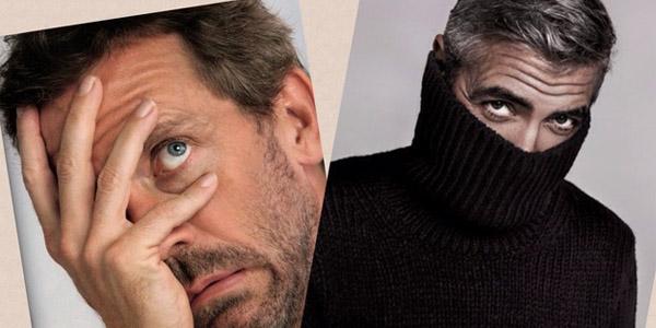 George Clooney y el Dr. House vienen a Valencia