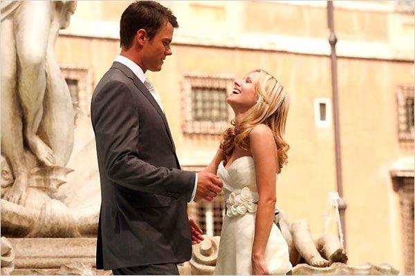 Kristen Bell, ¡Por fin se ha casado!